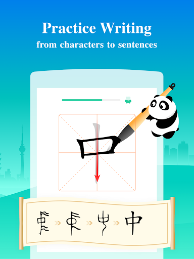 Learn Chinese - ChineseSkill modavailable screenshots 9