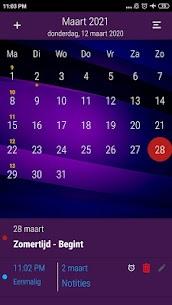 Nederland Kalender 2020 1.8 Latest MOD Updated 1