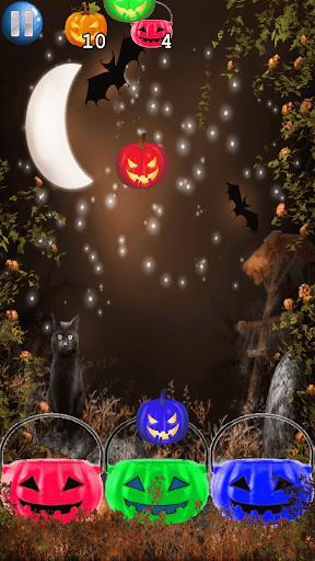 halloween ball screenshot 1