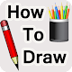 How to Draw - Draw Step by Step Download on Windows