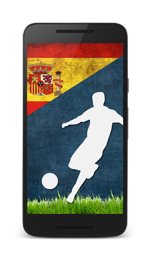 live spanish soccer screenshot 1
