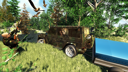 Hunting Simulator 4x4 1.24 Screenshots 7