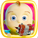 Alima's Baby Pang Adventures - Androidアプリ