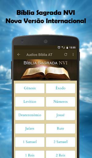 Foto do Bíblia Sagrada NVI em Português
