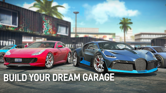 Mega Ramps APK – Car Stunt Races 2