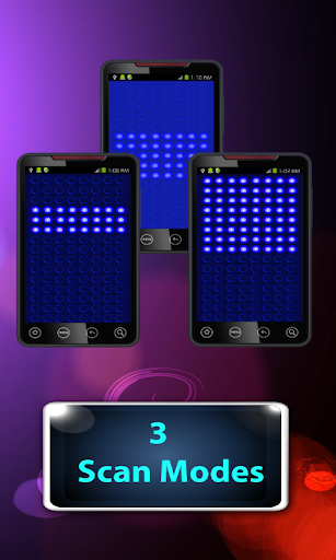 Blacklight UV Lamp Simulator  screenshots 12