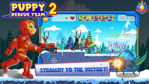 Puppy Rescue Patrol: Adventure Game 2 1.2.4 screenshots 3