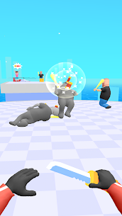 Hit Master 3D Hack Game Android & iOS 3