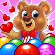 Bubble Friends Bubble Shooter Pop