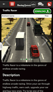 Racing Games screenshots 4