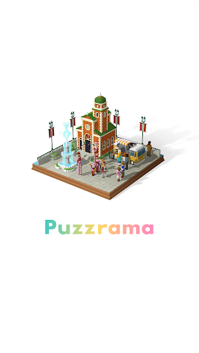 Puzzrama  screenshots 6