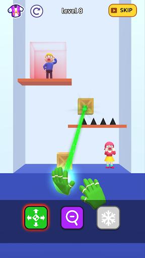 Hero Resuce screenshot 1
