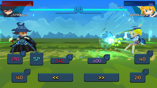 Magic Bright Star  screenshots 6