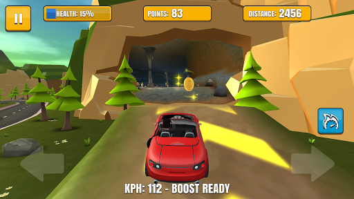 Faily Brakes 2 4.13 screenshots 5