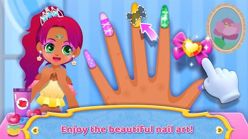 Little Panda: Princess Makeup 8.48.00.01 com.sinyee.babybus.princessII apkmod.id 2