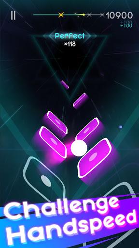 Tiles Hop: 2021 NEW!  screenshots 3