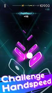 Rhythm Hop: 2021 Rush! MOD (Unlimited Diamonds) 3