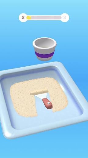 Télécharger Gratuit Ice Cream Roll APK MOD (Astuce) screenshots 1