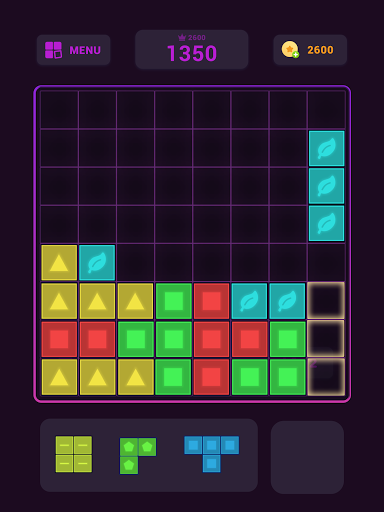Block Puzzle - 1010 Puzzle Games & Brain Games  screenshots 17