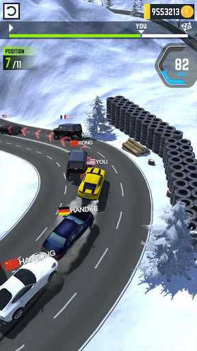 Turbo Tap Race modavailable screenshots 6