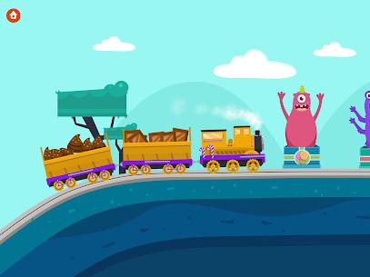 Train Driver 9