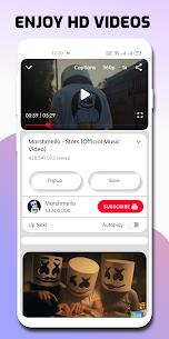 Ücretsiz Vanced Tube – Vanced Tube ADs Free Video Tube 5