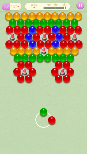 Bubble Shooter - Jewelry Maker 4.0 screenshots 3