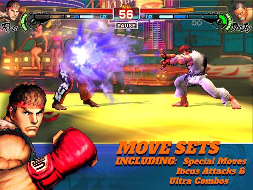 Street Fighter IV Champion Edition goodtube screenshots 10