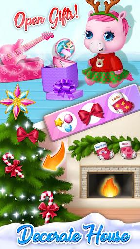 Pony Sisters Christmas - Secret Santa Gifts 3.0.40007 screenshots 4