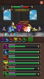 Grow Merge Monsters MOD APK 1.0.9 (Unlimited Gold, Diamond, Rubies) 5