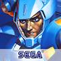 ESWAT: City Under Siege Classic icon