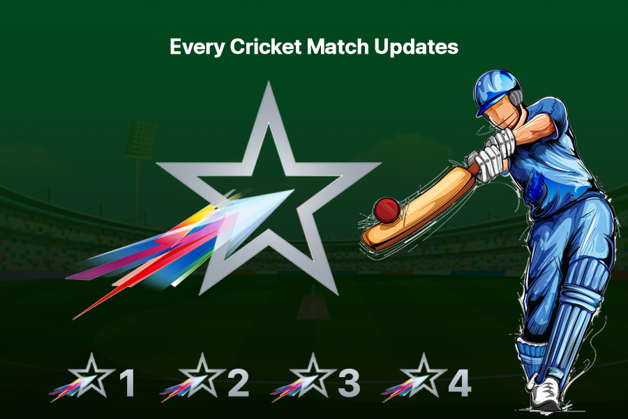 Star sports HD, Hot Live Cricket TV StreamingGuide poster 0