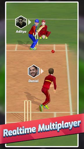 All Star Cricket 1.2.06 screenshots 2