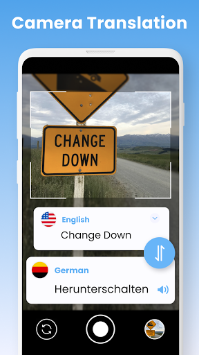 Camera Translator - Translate Picture, Text, Voice apktram screenshots 3