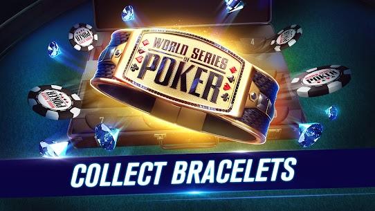 World Series of Poker WSOP Free Texas Holdem Poker 10