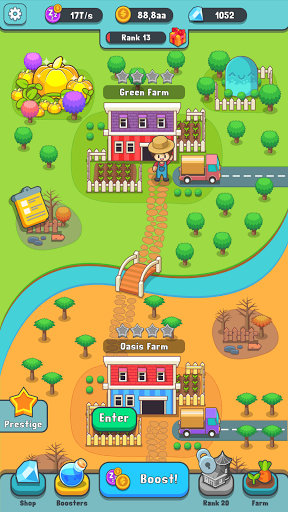 Juice Farm u2013 Idle Harvest 2.2.1 screenshots 7