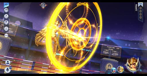 Saint Seiya : Awakening screenshots 6