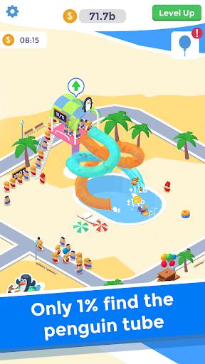 Télécharger Gratuit Idle Aqua Park mod apk screenshots 5