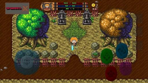 Ginger Boy Adventures 1.09 screenshots 1