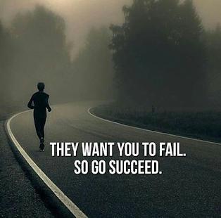 Inspiring Success Quotes