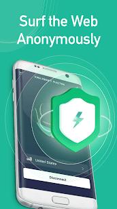 VPN Proxy Master – free unblock VPN & security VPN 4
