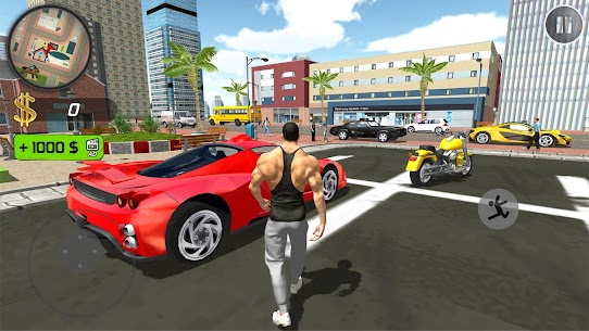 Go To Town 4.5 Mod + Apk (New Version) 1
