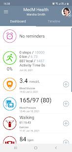MedM Health 2.11.327 Screenshots 9