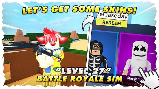 Skins for Roblox 4 Screenshots 3