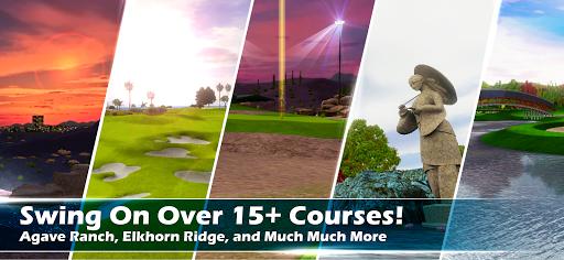 Golden Tee Golf: Online Games screenshots 2