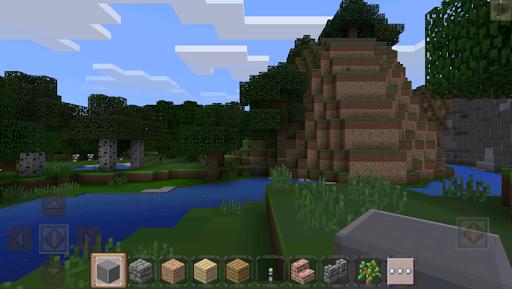World Block Minicraft 3D