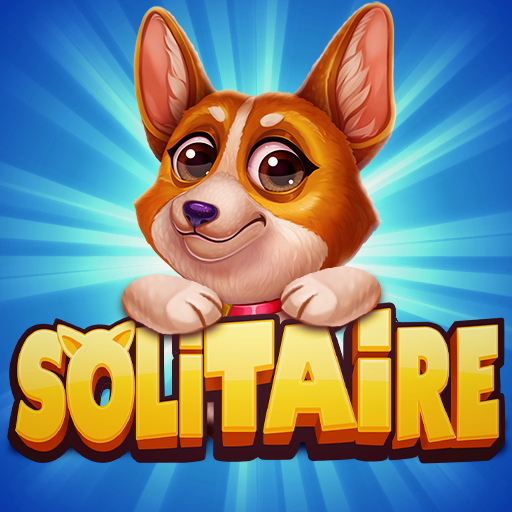Solitaire Pets - Fun Card Game