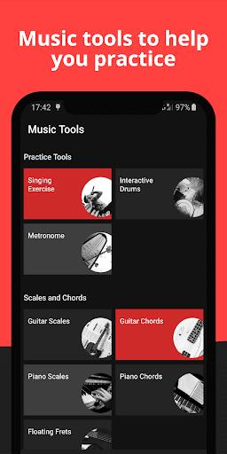 BACKTRACKIT: Musicians' Player 9.6.5 Screenshots 5