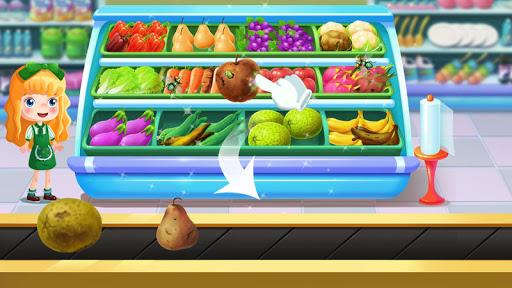 Little Supermarket Manager  screenshots 1
