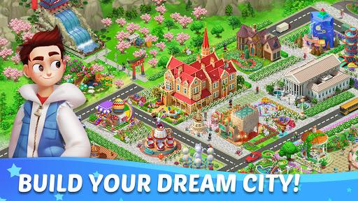 Lily City: Building metropolis 0.10.0 screenshots 1